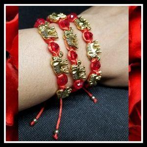 Jewelry - Lucky Elephant Bracelet